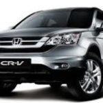 HONDA CR-V: тест с прицепом