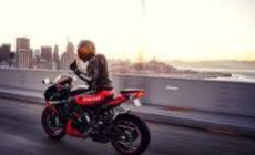 Почему я езжу на мотоцикле