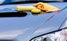 Что может понадобиться для сохранения автомобиля красивым?
