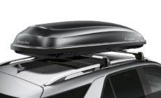 Багажник на крышу автомобиля: практично, удобно, безопасно