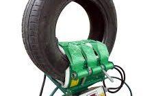 Выбираем вулканизатор шин