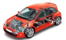 5 причин покупать запчасти Renault через Интернет