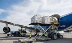 Доставка любых грузов в любую точку мира