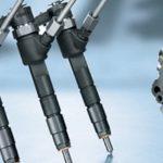 Диагностика и ремонт топливной аппаратуры в Екатеринбурге