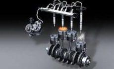 Достоинства топливной аппаратуры Коммон Рейл