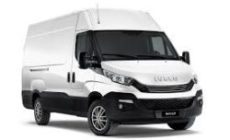 Где и как купить Iveco в России