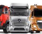 Сервис, ремонт и обслуживание грузовых автомобилей