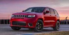 Jeep – настоящие американские внедорожники от официального дилера в Нижнем Новгороде