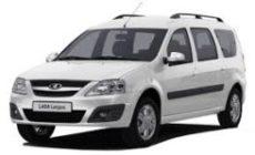 Lada Largus: предназначение модели, особенности конструкции