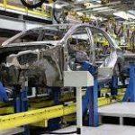 Разнообразие продукции в автомобильном производстве